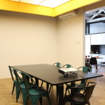 PORT Commune Meeting Rooms