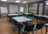 Excelforth Meeting Room