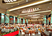 Park Royal Hotel Grand Ballroom