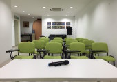 Smart Meeting Room Puchong Jaya