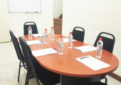 MPH Office+ Nu Sentral Meeting Room