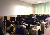 ComSystem Training Room