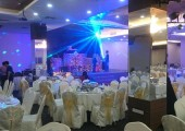 The Space Shah Alam Grand Ballroom