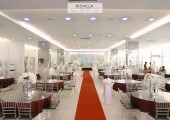 Bizmilla Wedding Hall One City