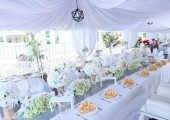 Izzi Canopy & Catering