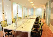 Intellisuite Meeting Room