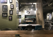 Lucy's Kitchen Imago Mall