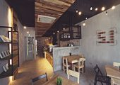 5.1 Cafe Gallery