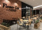 Flower Girl Coffee Sunway
