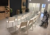 i-Community Event Space