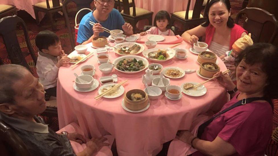 Kai Xuan Halal Chinese Restaurant Vmo