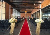 Ex8, Subang Jaya Wedding Venue