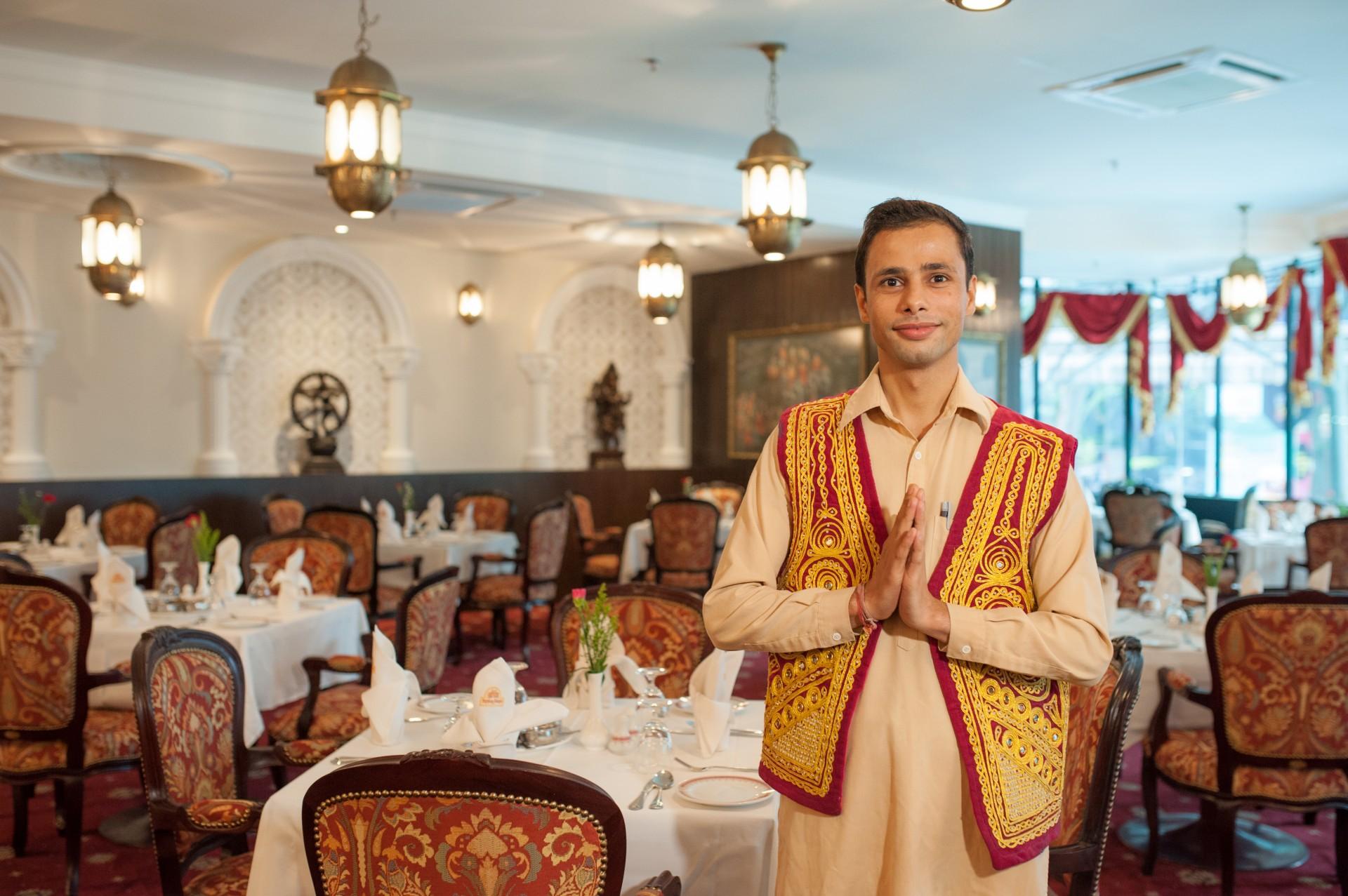 Bombay Palace KL