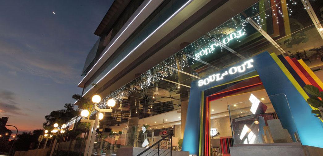 Souled Out Bangsar South