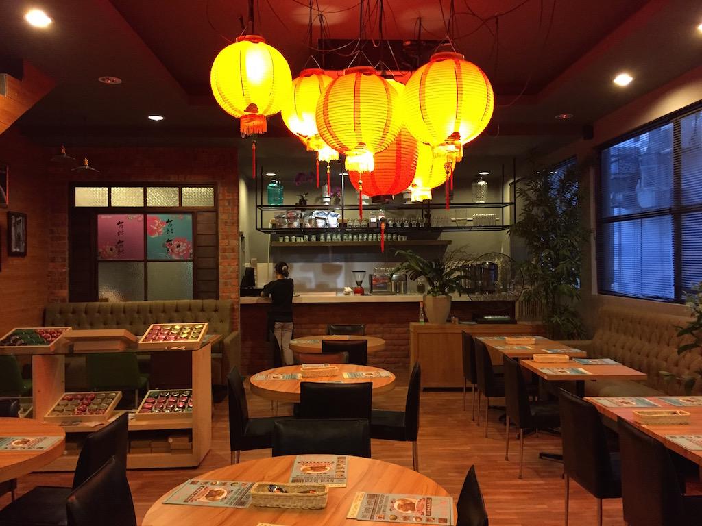 Taipei Taipei Damansara Kim
