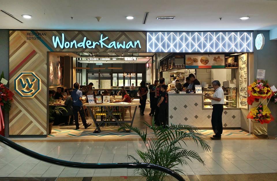 Wonder Kawan Klang