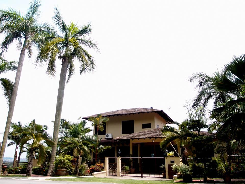 Anjung Nuri Villa