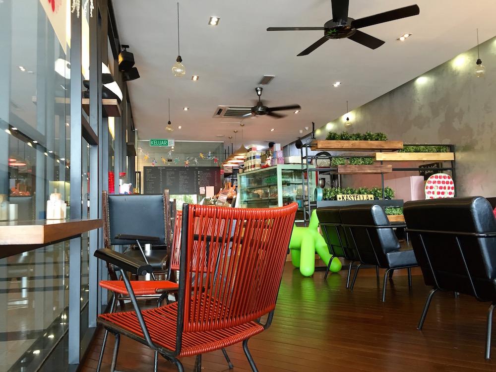 Patisserie Rui Plaza 33