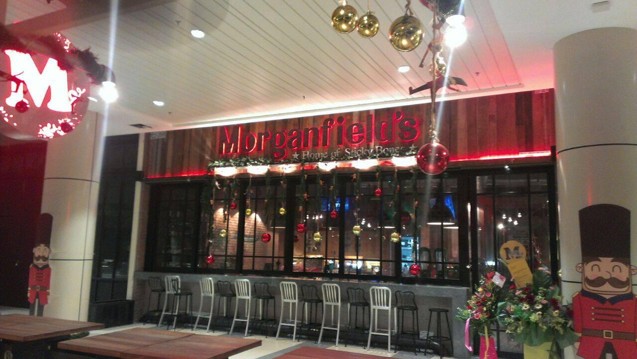 Morganfield's IOI City Mall