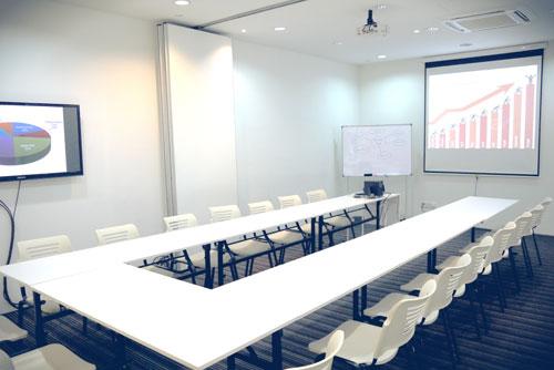 Wiseed Meeting Rooms