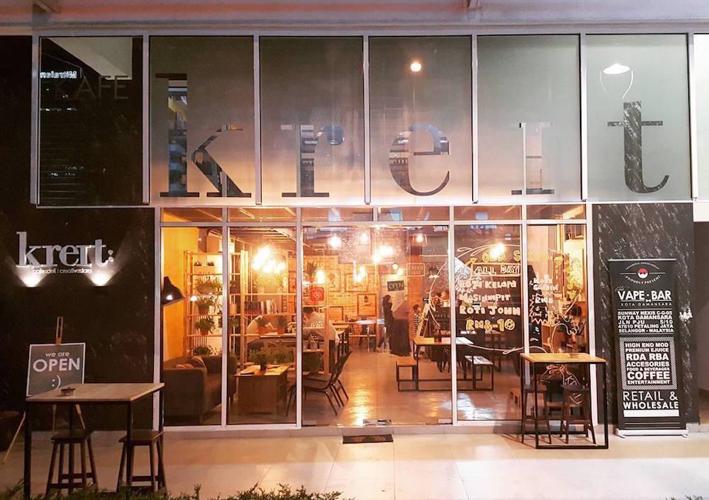 Kreit Cafe