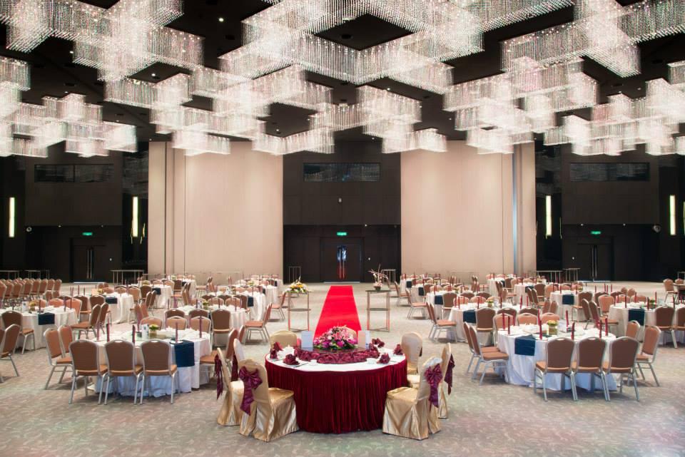 MICE One City Grand Ballroom