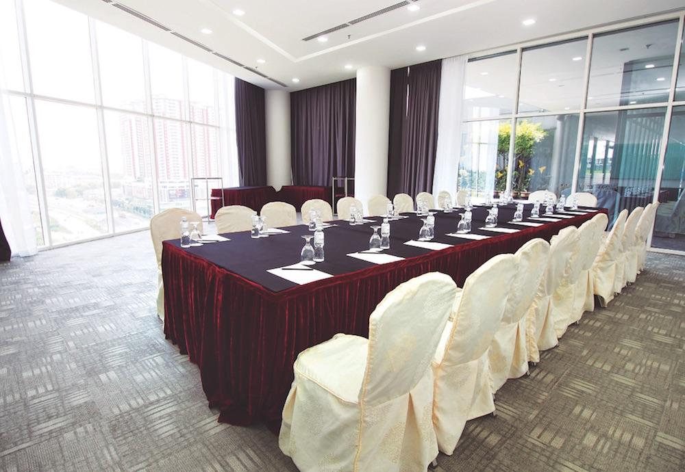 MICE One City Horizon Meeting Rooms
