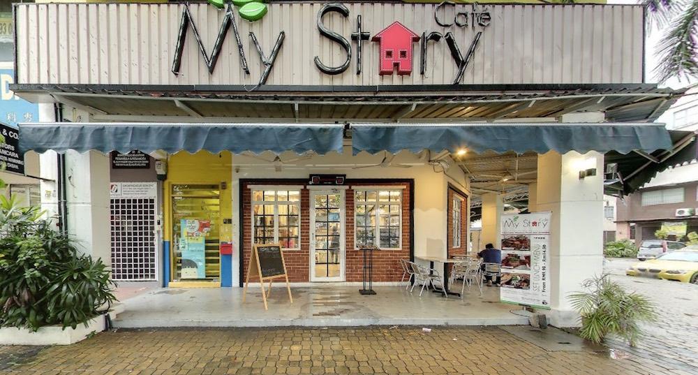 My Story Cafe Kota Kemuning