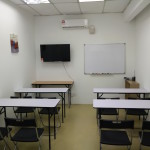 Excellent Training Room