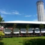 Hin Bus Depot Art Centre