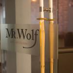 Mr Wolf PJ