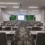 Qliq Meeting Rooms