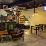 Velocity Cafe Ampang