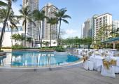 Grand Millennium Kuala Lumpur Poolside
