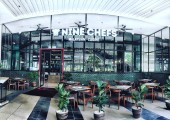 Nine Chefs IOI City Mall