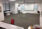 Castlefield KL Gateway Meeting Room