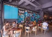 Library Coffee Bar Summerton