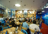 Fish & Co IOI City Mall