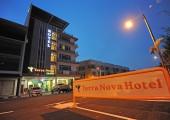 Terra Nova Hotel Melaka Function Hall