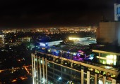 View Rooftop Bar