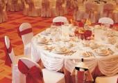 Berjaya Times Square Hotel Chinese New Year Banquet