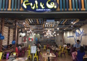 Fish & Co Setapak – Special!