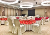 Grand Harbour Banquet Hall