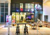SFG Cafe