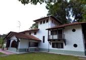 Straits Hill Villa
