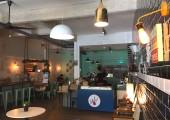 Chaplang Kafe + g-lat
