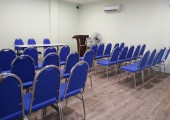 EV World Hotel Bentong Meeting Room