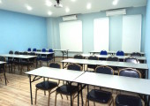 EV World Hotel Klang Meeting Room