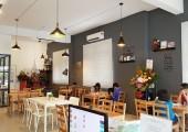 Futari Book Cafe