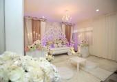 Laman TehSuria, Malay Wedding Venue